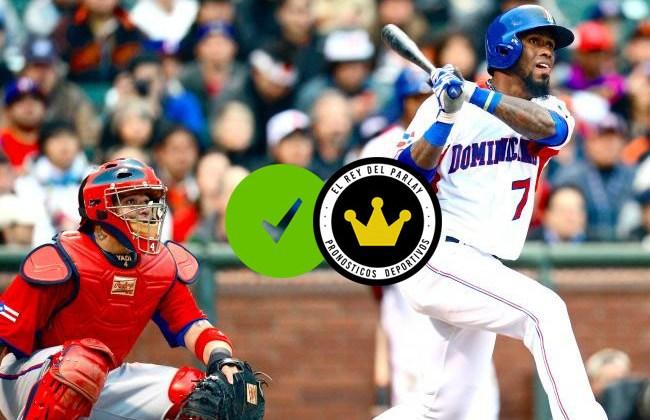 El 4to. bate del dia (Edición Especial World Baseball Classic) ¡Acertado!
