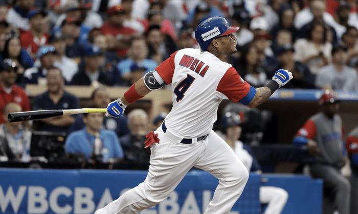El 4to. bate del dia (Edición Especial World Baseball Classic) | 20-3-2017
