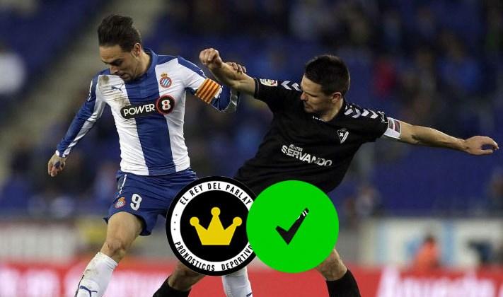 Villarreal vs. Eibar ¡ACERTADO!