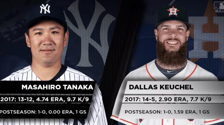 Pronósticos MLB | El 4to. bate del día |13-10-2017 | PLAYOFFS