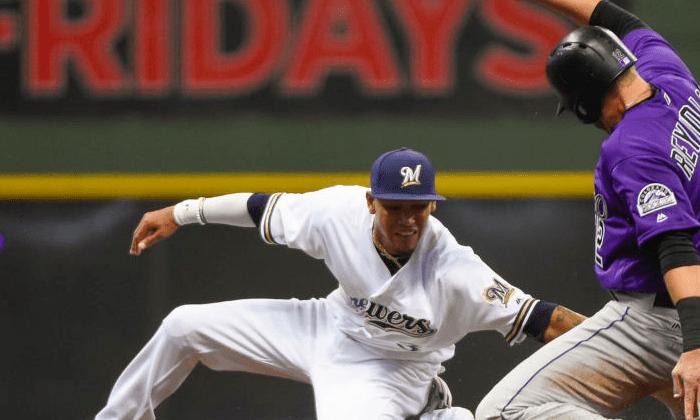 Pick MLB   El Gran Salami del día   28-4-2017