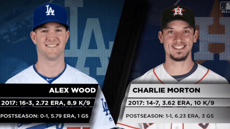 Pronósticos MLB |28-10-2017 | Serie Mundial | Juego 4