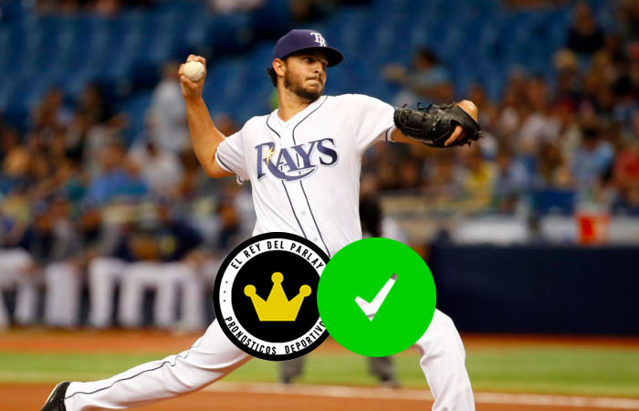 pronósticos mlb picks