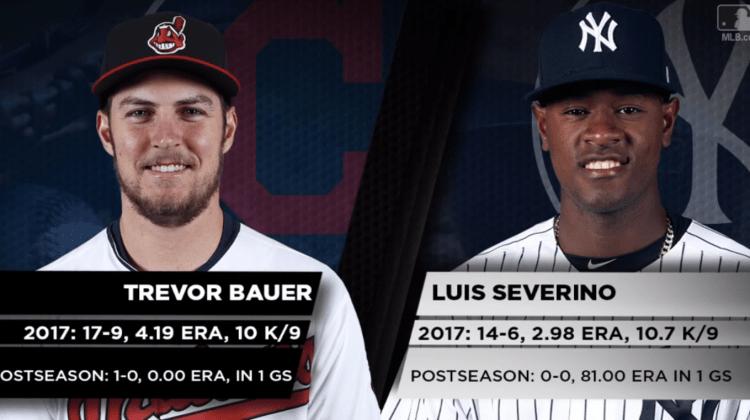Picks MLB | El Gran Salami del día | 9-10-2017