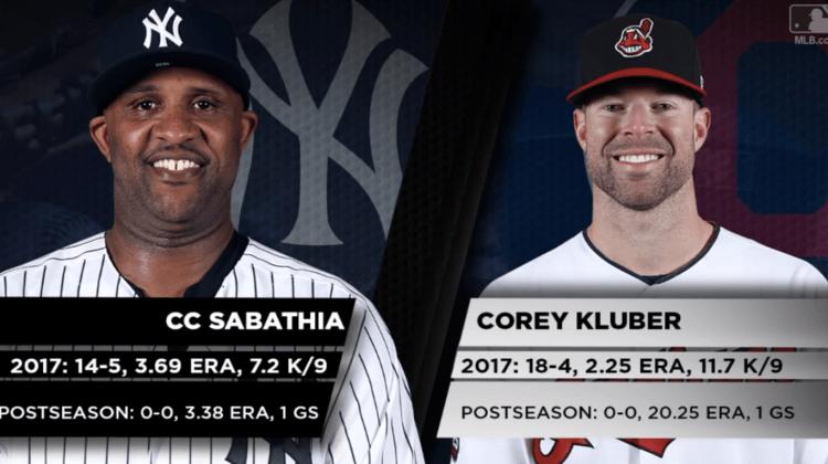 Picks MLB   El Gran Salami del día   11-10-2017