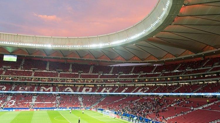 El derbi: Atlético de Madrid – Real Madrid