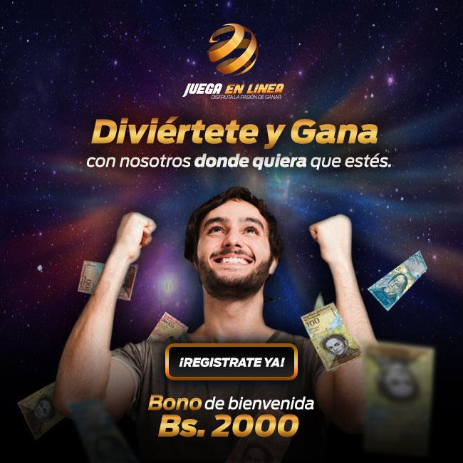 apuestas online venezuela