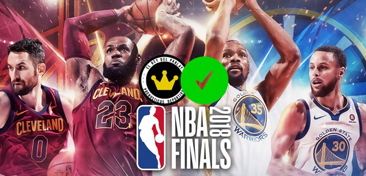 Point Guard The Finals: Juego 2 ¡Acertado!