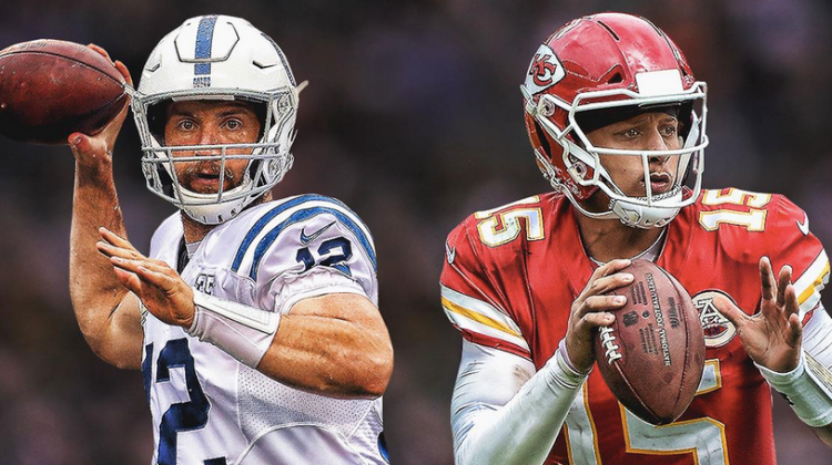 Pronósticos NFL | El Touchdown del día | 12-1-2019 (Indianapolis Colts vs. Kansas City Chiefs | Playoffs)
