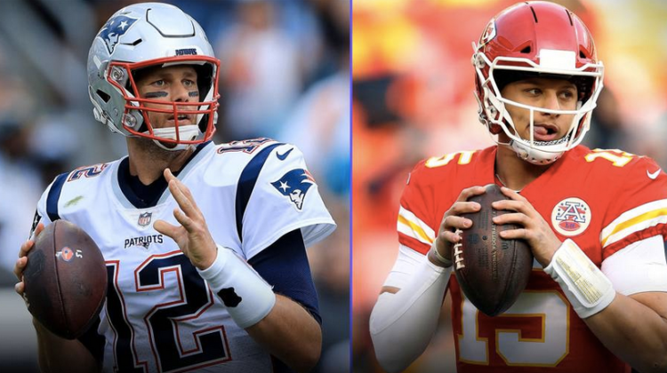 Pronósticos NFL | El Touchdown del día | 20-1-2019 (New England Patriots vs. Kansas City Chiefs | Playoffs)
