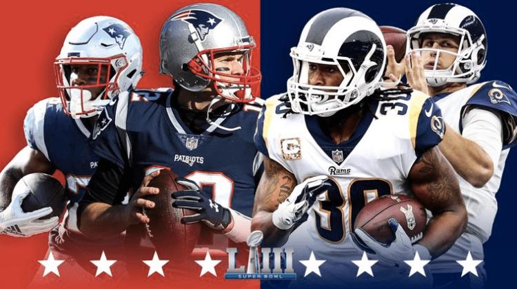Pronósticos NFL |El Touchdown del día | 3-2-2019 (Super Bowl LIII)