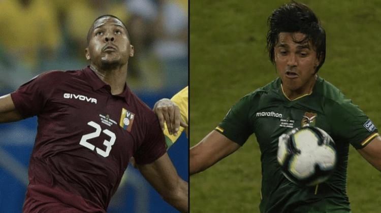 Pronósticos Copa America | 22-06-2019 | Bolivia vs. Venezuela