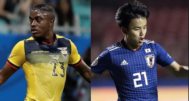Pronósticos Copa America | 24-06-2019 | Ecuador vs. Japón