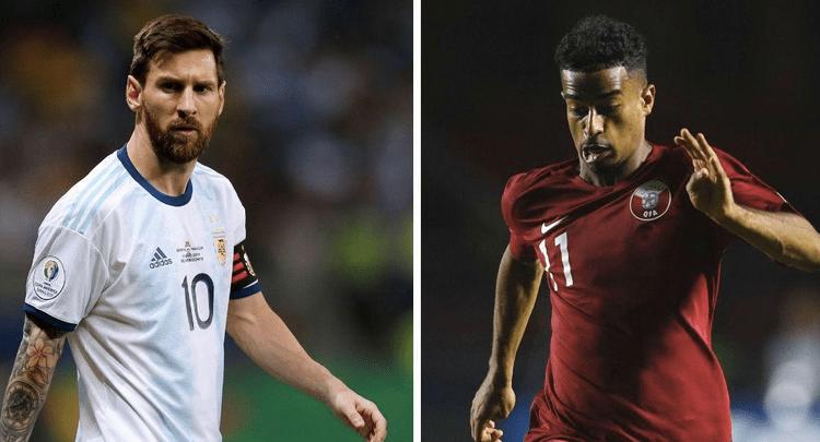 Pronósticos Copa America | 23-06-2019 | Qatar vs. Argentina