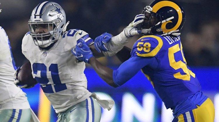 Pronósticos NFL |El Touchdown del día | 13-9-2020