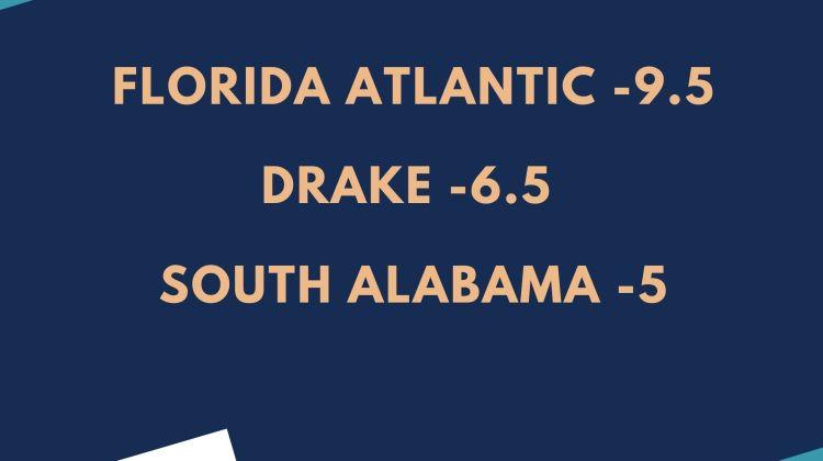 5-03-2021 | Viernes de NCAAB