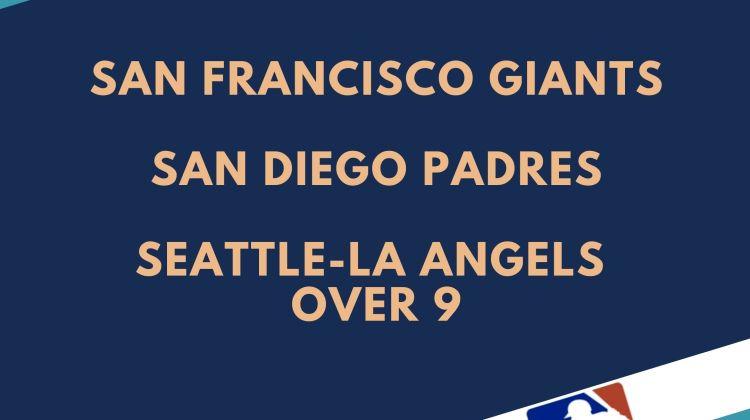 6-06-2021 | Parlay MLB