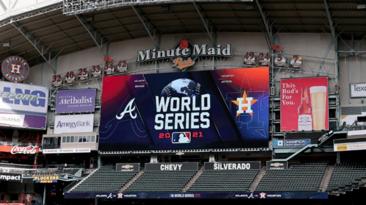 Pronósticos MLB | El 4to. bate del día | 27-10-2021 | SERIE MUNDIAL – JUEGO 2