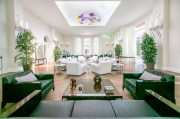 Le Beauvallon-Drawing Room