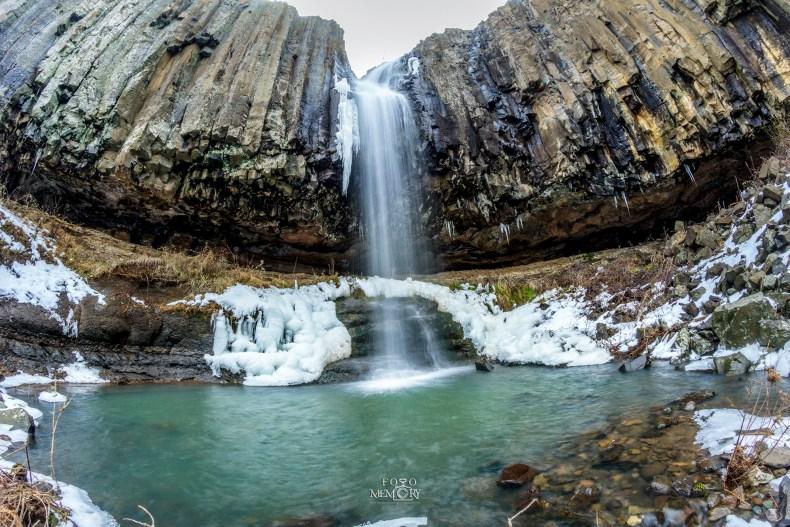Водопадът на сътворението