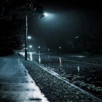 That Rainy Night, when I met You