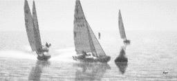 Bandit Racing Sketch