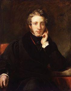Sir Edward Bulwer Lytton (1803-1873)