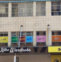 Reynolds & Co Music Newcastle