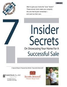 7 Insider Secrets