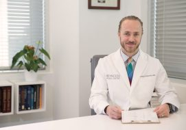 Dr.Brandon Reynolds-Plastic Surgeon