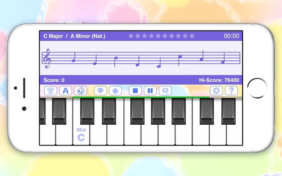 How to Boost Your Sight Reading Ability With the Best App