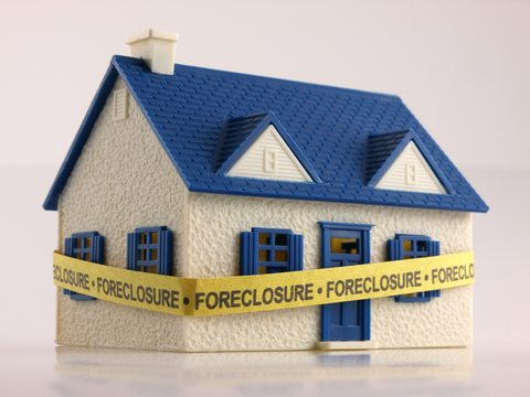 Florida Foreclosure Proceedings Detailed