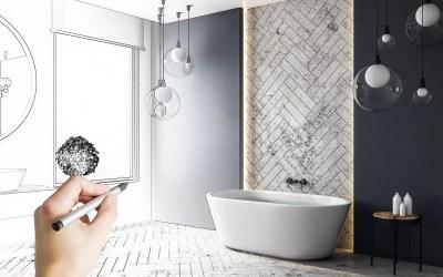 Tulsa's Best Modern Baths