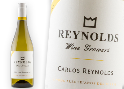Carlos Reynolds Branco