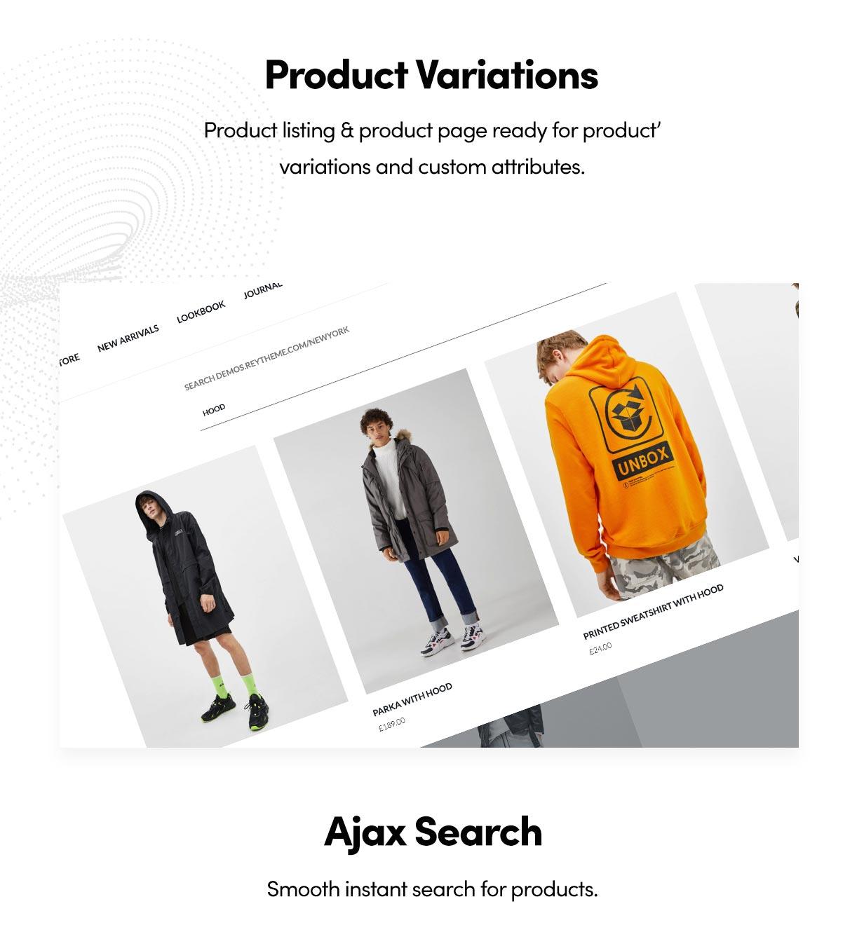 Rey - Fashion & Clothing, Furniture - 16