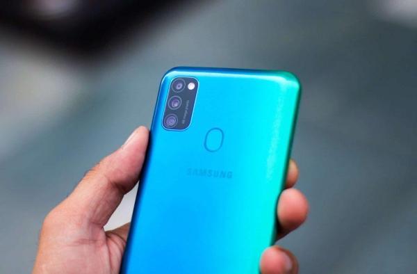 Samsung Galaxy M21 (Самсунг Галакси М21): обзор ...