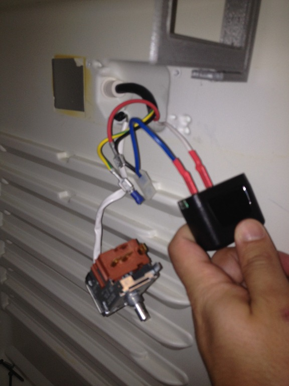 Thermostat Replacement For Kegorator