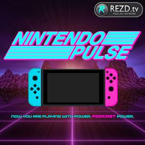 Nintendo Pulse