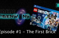 Inside Dimensions #001 – The First Brick