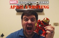Marvel Collector Corp April 2015 Unboxing