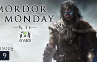 Mordor Monday 09: Shadow of Mordor Gameplay With Bad Gamer
