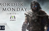 Mordor Monday 10: Shadow of Mordor Gameplay With Bad Gamer