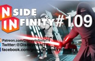 Inside Infinity 110 – Chris from Disneyholics.com