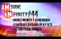 Inside Infinity 44 – Marvel Play Sets and Figures Leaks