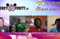 Inside Infinity 54 – Remembering the Genie