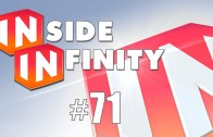 Inside Infinity 71 – Welcome to the Infinity New Year