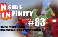 Inside Infinity 83 – Toy Box Tales