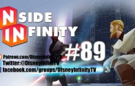 Inside Infinity 89 – Lightsaber Combat and Toy Box Games