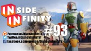 Inside Infinity 93 – Disney Infinity E3 2015 News