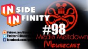 Inside Infinity 98 – The Hyrdra Takeover